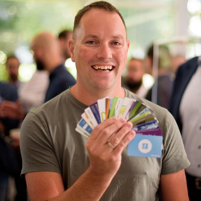 Picture of Maarten Hachmang