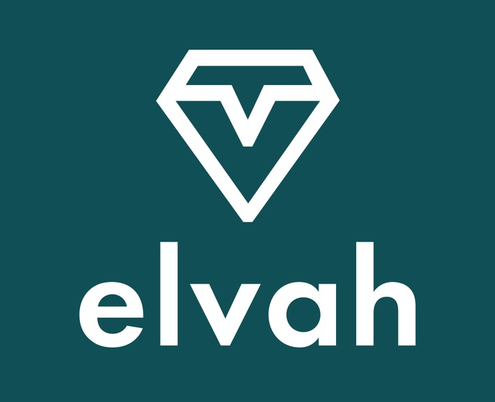 Charge card logo of Elvah Flat