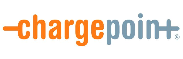 Charge card logo of Chargepoint (US)