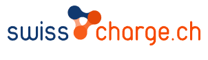 Charge card logo of Swiss Charge