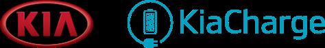 Charge card logo of KiaCharge Advanced