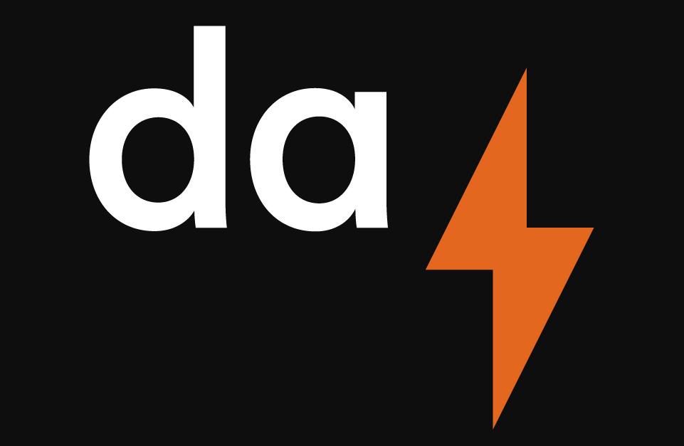 Charge card logo of Da Emobil