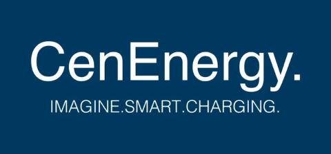 Charge card logo of CenEnergy