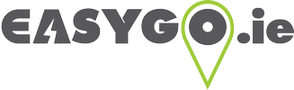 Charge card logo of Easygo