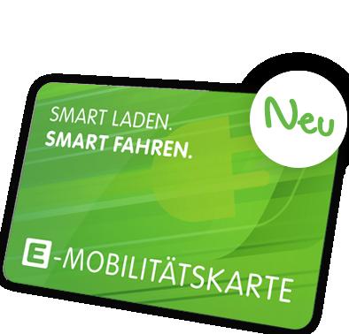 Charge card logo of Steiermark AustriaFlat