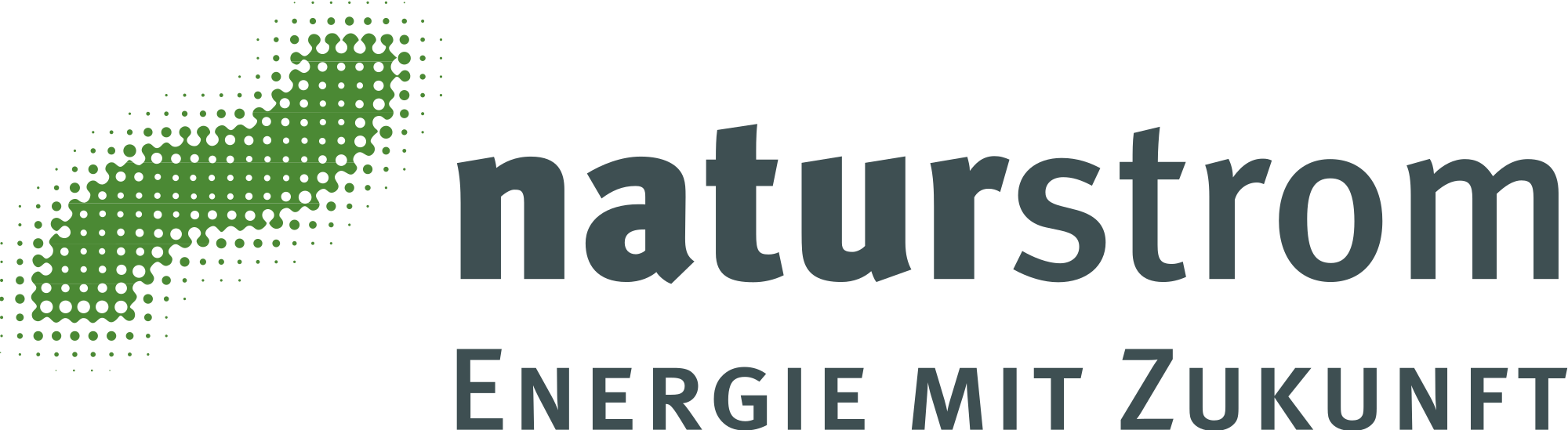 Charge card logo of Naturstrom