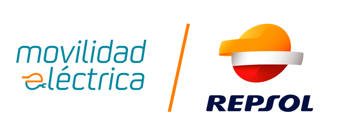 Charge card logo of Repsol (Ibil)