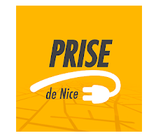 Charge card logo of PriseDeNice
