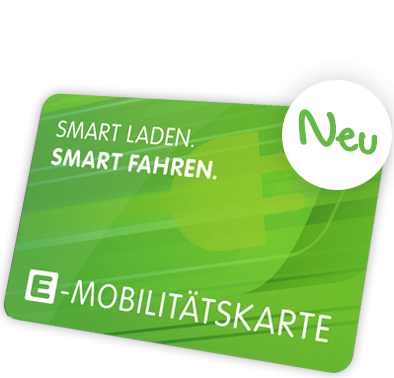 Charge card logo of Steiermark Easyflex
