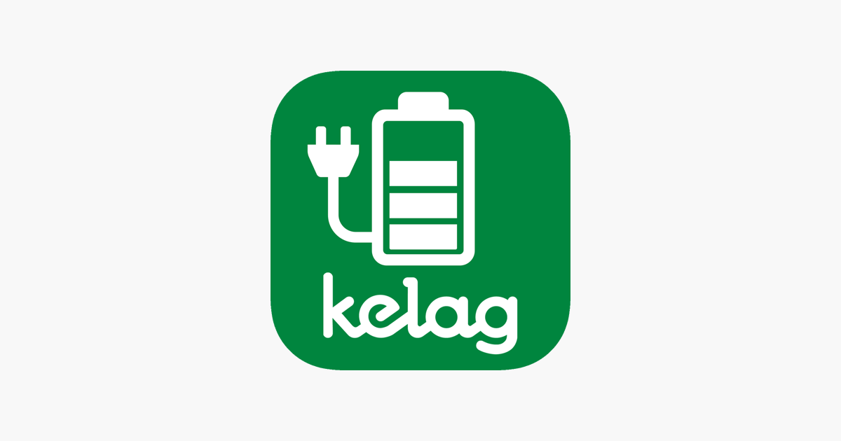 Charge card logo of Kelag Autostrom Light