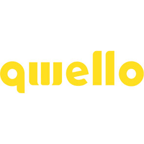 Charge card logo of Qwello