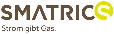 Charge card logo of Smatrics Roaming