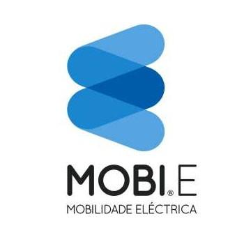 Charge card logo of Mobilidade Eléctrica
