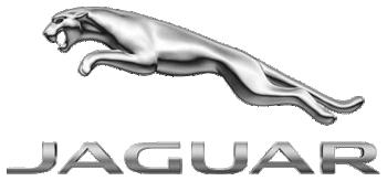 Charge card logo of Jaguar Platinum
