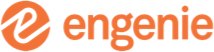Charge card logo of Engenie
