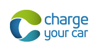 Charge card logo of Chargeyourcar