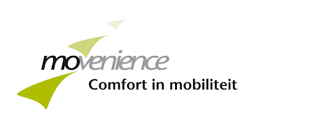 Charge card logo of Movenience