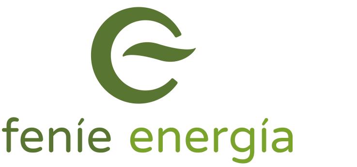 Charge card logo of Fenie Energia