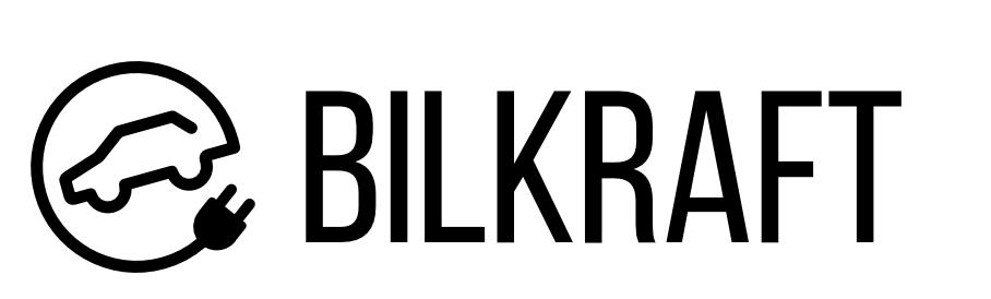 Charge card logo of Bilkraft (BKK)