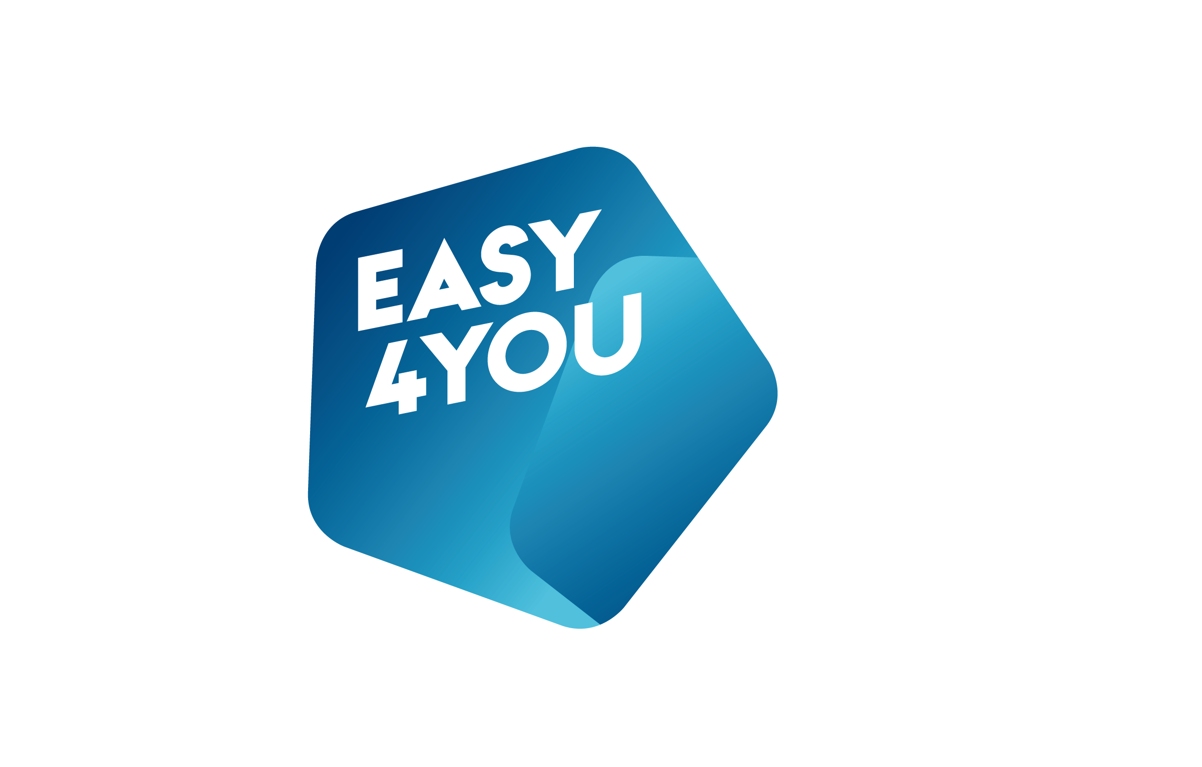 Charge card logo of Easy 4 You