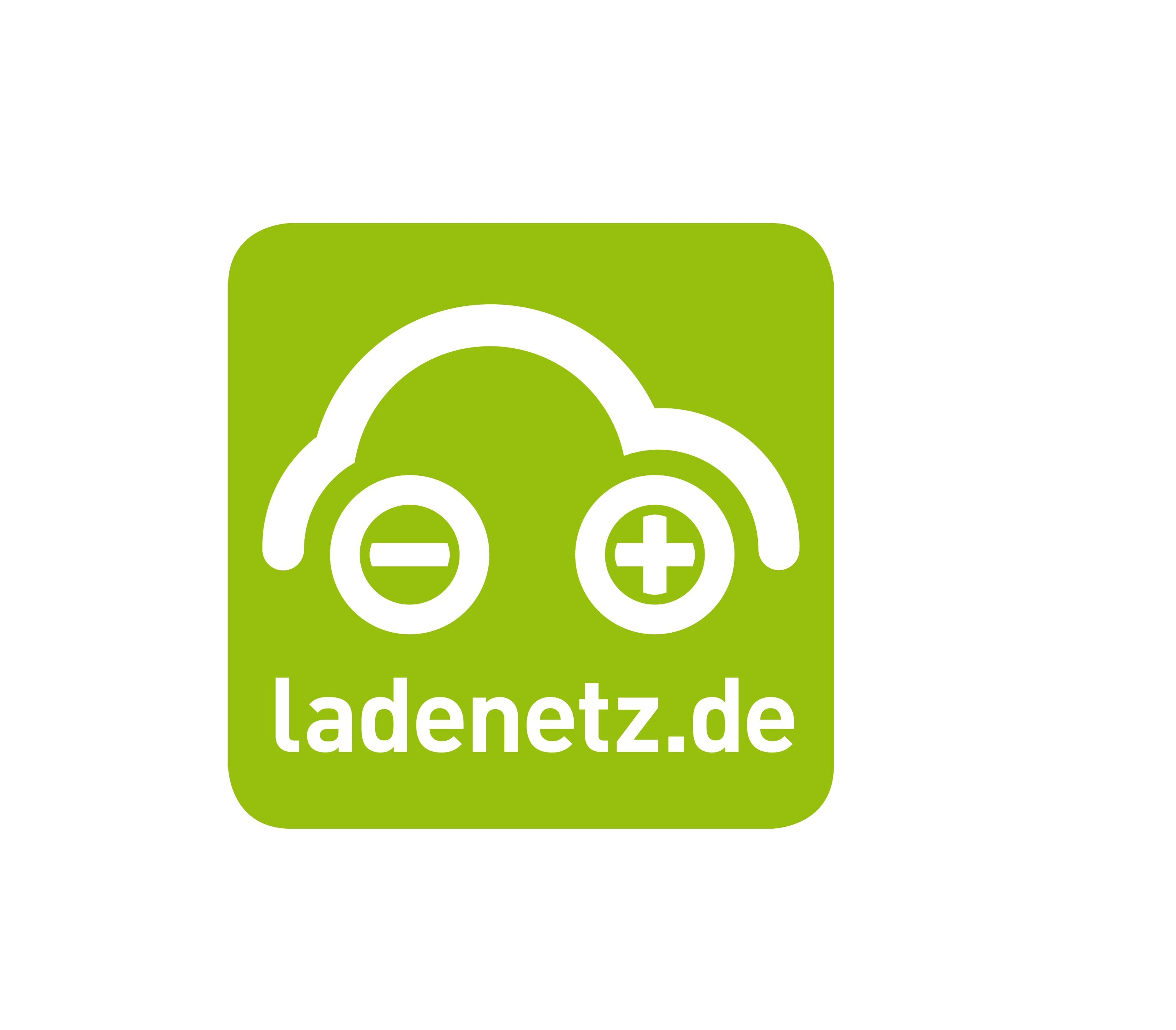 Charge card logo of Ladepay