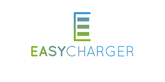 Charge card logo of Easy Charger