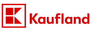 Charge card logo of Kaufland Gmbh
