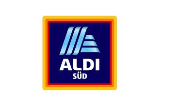Charge card logo of Aldi süd Sonnetanken
