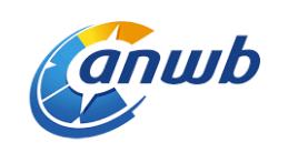 Charge card logo of ANWB