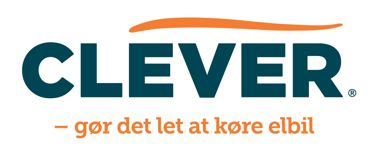 Charge card logo of Clever